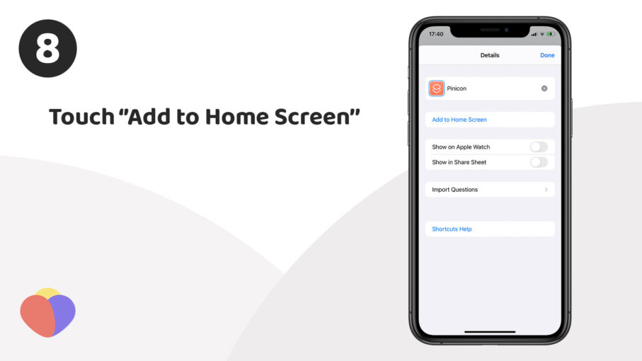 How to Customize Your iPhone Home Screen Part 8